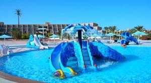 Sonesta Pharaoh Beach Resort Hurghada