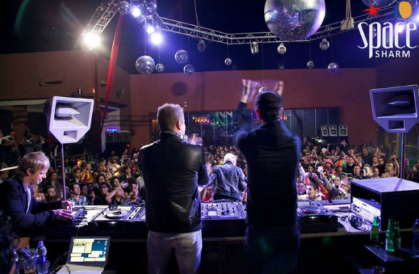 Space Ibiza Sharm