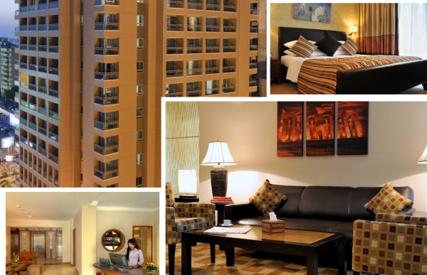 Staybridge Suites & Apartments