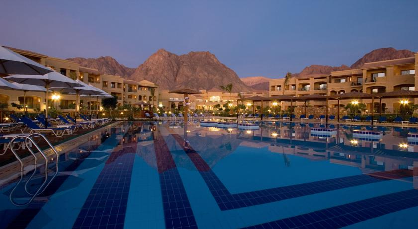 Swiss Inn Dream Resort Taba