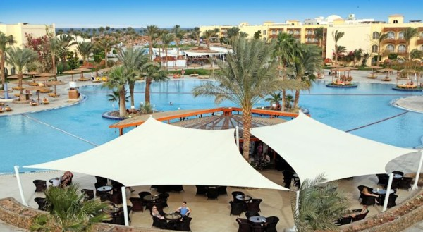 The Desert Rose Resort 5★