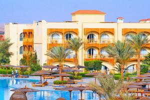 The Desert Rose Resort Hurghada