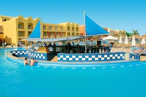 Titanic Beach Spa & Aqua Park 5★