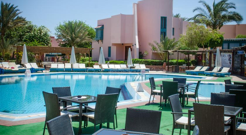 Zahabia Hotel & Beach Resort